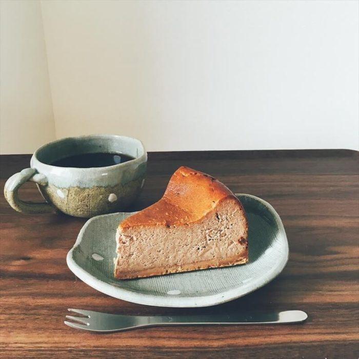 チリムーロの人気メニュー/スパイスベイクドチーズケーキ