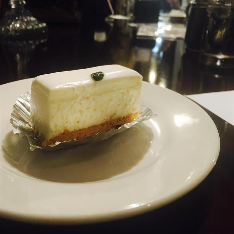 西洋菓子しろたえの人気メニュー/レアチーズケーキ