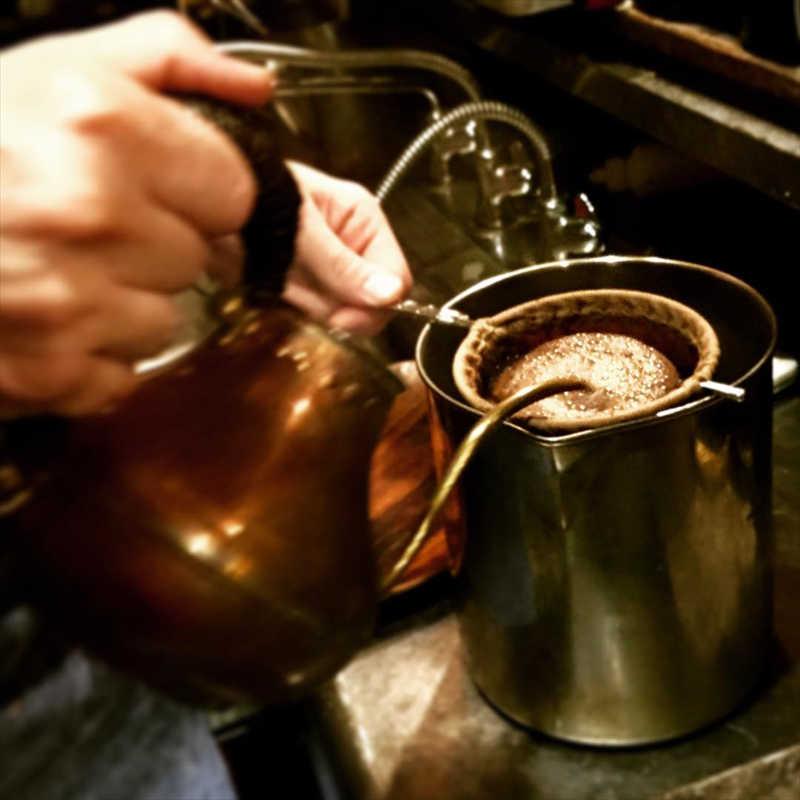 カフェ香咲のキッチン