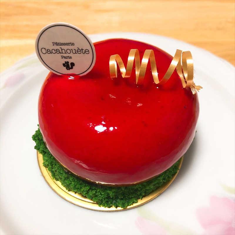 カカオエットパリの人気メニュー/フレーズルビー