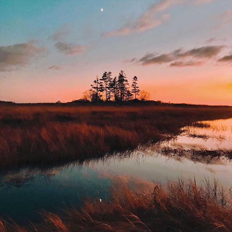 プリンス・エドワード島の風景