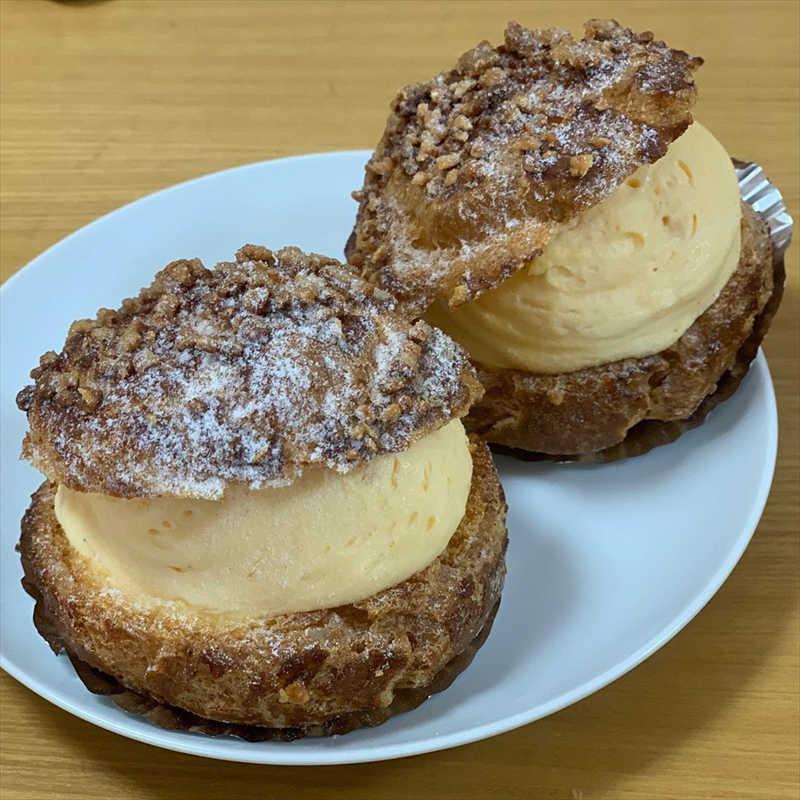 西洋菓子 おだふじの人気メニュー/大泉クリーム