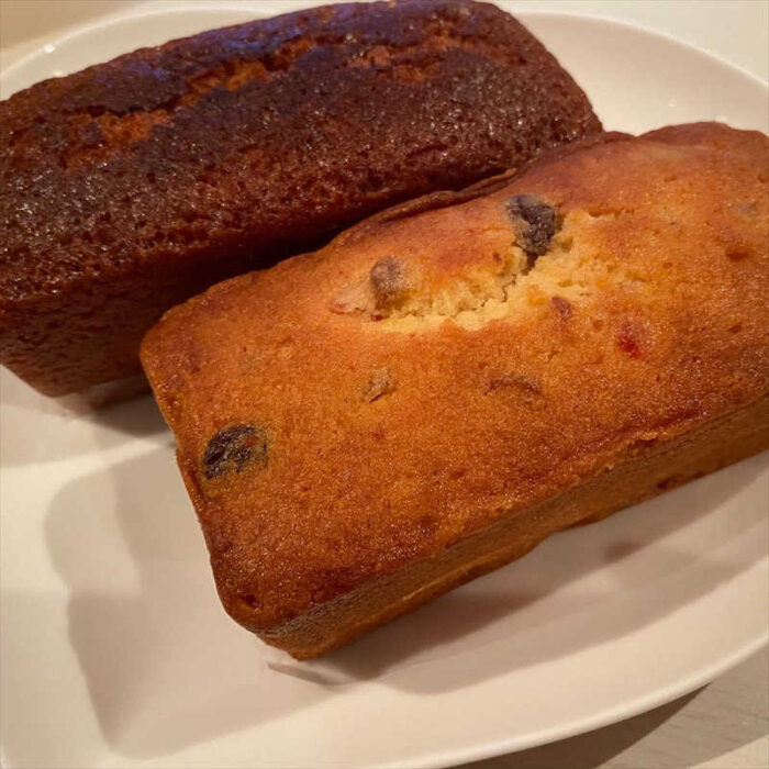イナムラショウゾウの人気メニュー/パウンドケーキ