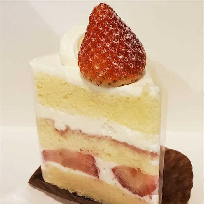 エチエンヌの人気メニュー/ショートケーキ