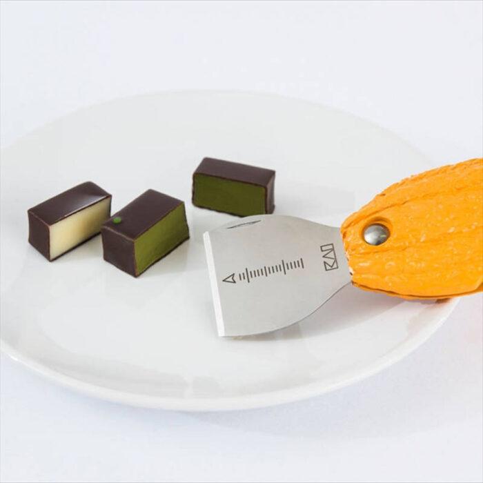 LE CHOCOLAT DE H/ワイルド カカオ ショコラ セパレーター