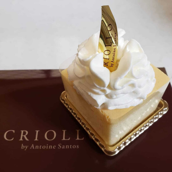 クロリオ/幻のチーズケーキ